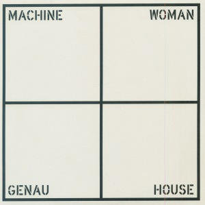 machine-woman